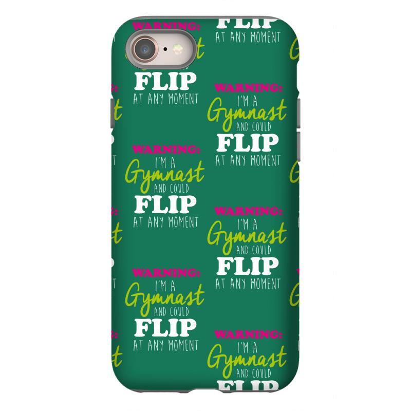 iphone 8 case gymnastics