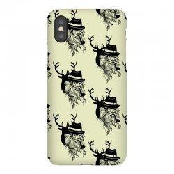 Wise Wild iPhoneX Case   Artistshot