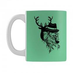 Wise Wild Mug   Artistshot