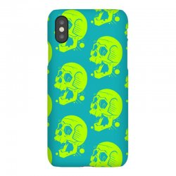 Toxic Scream iPhoneX Case | Artistshot