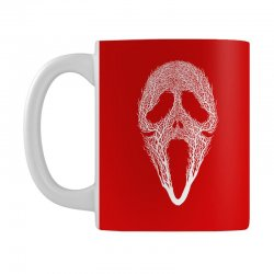 The Scream Tree Mug | Artistshot