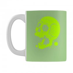 Toxic Scream Mug | Artistshot