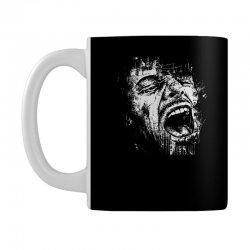 Scream Face Mug | Artistshot