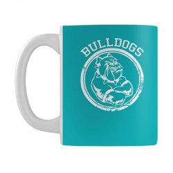 Bulldog Sports Team Mug | Artistshot