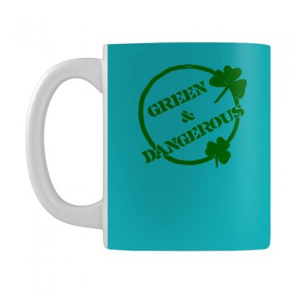 Irish Mug Designed By Apuy