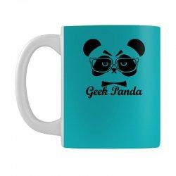 Geek Panda Mug | Artistshot