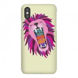 Wild Side Hippies iPhoneX Case | Artistshot