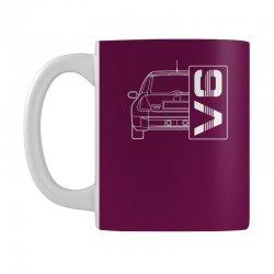 renault clio sport v6 sports car Mug | Artistshot