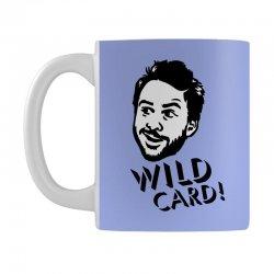 wild card Mug | Artistshot