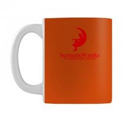ScreamWorks Mug   Artistshot