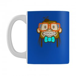 geek monkey Mug | Artistshot