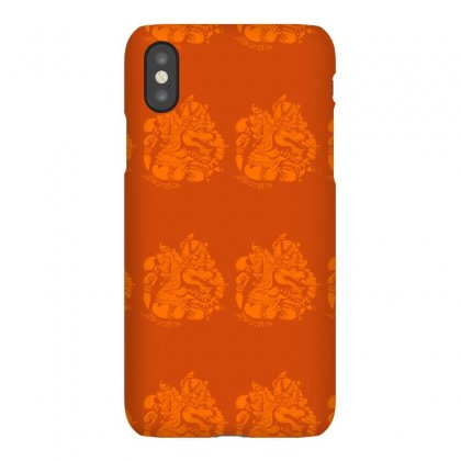 Ganesh Iphonex Case Designed By Specstore