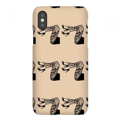 Tattooed Legs Iphonex Case Designed By Specstore