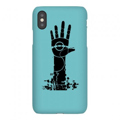 The Unperson Hand Iphonex Case Designed By Specstore