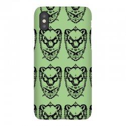 wild bear iPhoneX Case | Artistshot