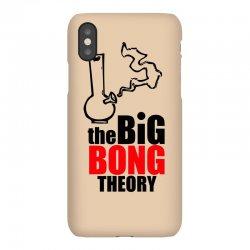 Big Bong Theory iPhoneX Case | Artistshot