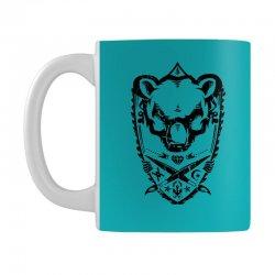 wild bear Mug | Artistshot