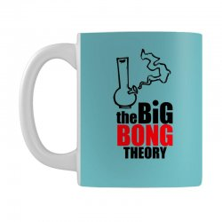 Big Bong Theory Mug | Artistshot