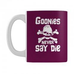GOONIES NEVER Say DIE Mug | Artistshot