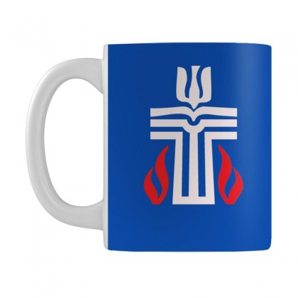Holy Sunday Easter Logo Mug Designed By Specstore