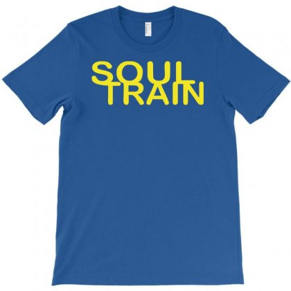 Soul Train Retro 60s 70s 80s Music Party Present Tee New T-shirt Designed By Syarip