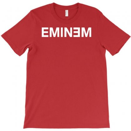 Uomo Eminem Recovery Relapse 8 Mile Musica T-shirt Designed By Syarip