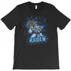 raiden T-Shirt | Artistshot