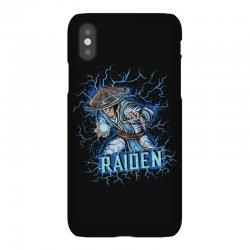 raiden iPhoneX Case | Artistshot