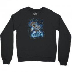 raiden Crewneck Sweatshirt | Artistshot