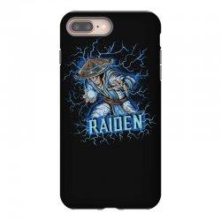 raiden iPhone 8 Plus Case | Artistshot