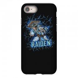 raiden iPhone 8 Case | Artistshot