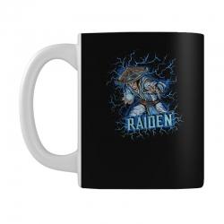 raiden Mug | Artistshot