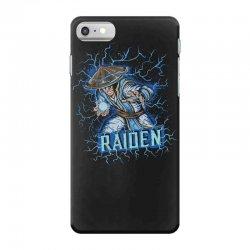 raiden iPhone 7 Case | Artistshot
