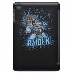 raiden iPad Mini Case | Artistshot