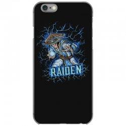 raiden iPhone 6/6s Case | Artistshot