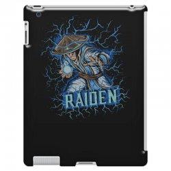 raiden iPad 3 and 4 Case | Artistshot