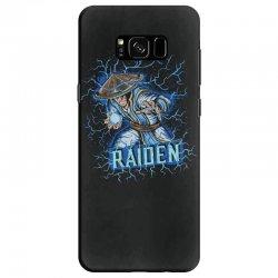 raiden Samsung Galaxy S8 Case | Artistshot