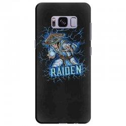 raiden Samsung Galaxy S8 Plus Case | Artistshot