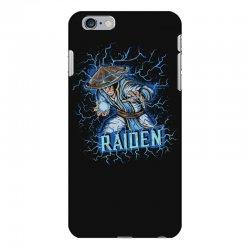raiden iPhone 6 Plus/6s Plus Case | Artistshot