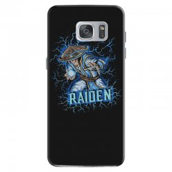 raiden Samsung Galaxy S7 Case | Artistshot