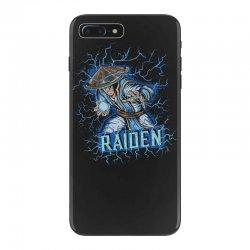 raiden iPhone 7 Plus Case | Artistshot