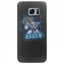 raiden Samsung Galaxy S7 Edge Case | Artistshot