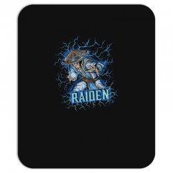 raiden Mousepad | Artistshot