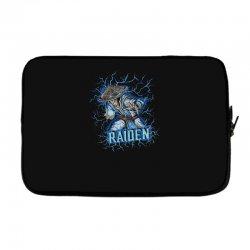 raiden Laptop sleeve | Artistshot