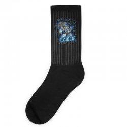 raiden Socks | Artistshot