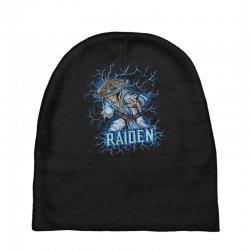 raiden Baby Beanies | Artistshot