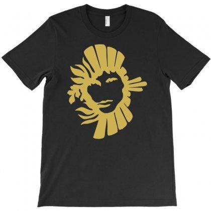 Jim Morrison The Doors Musica T-shirt Designed By Syarip