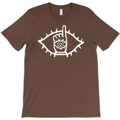 20th Century Boys Anime T-shirt Designed By Syarip