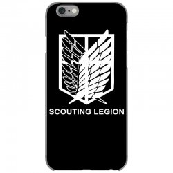 Titan One Europe Scouting Legion Patch