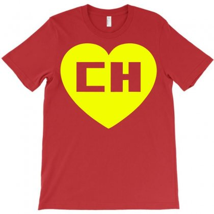 El Chapulin Colorado T-shirt Designed By Sbm052017